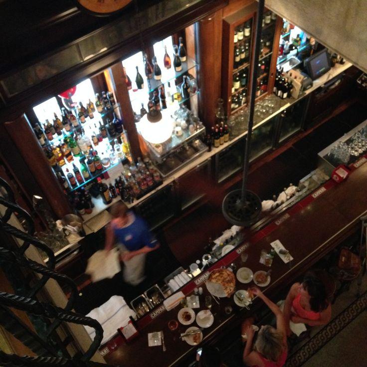 restaurants in chicago