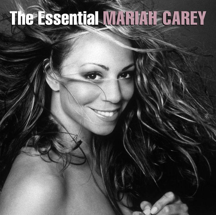 the essential mariah carey album
