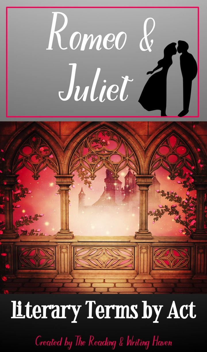 romeo and juliet presentation ideas