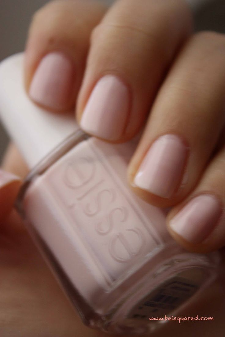 Best 25 Essie Ballet Slippers Ideas On Pinterest Essie