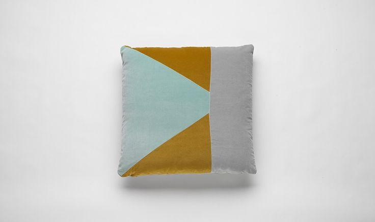 Patch Cushion - Jardan