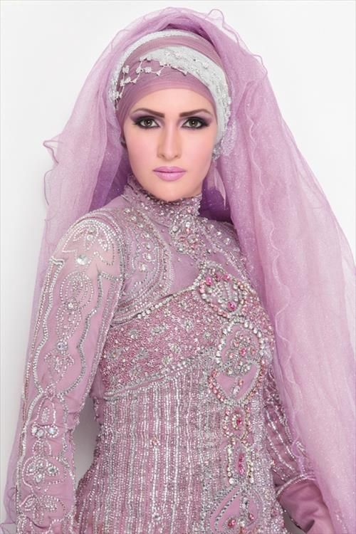 17 Best Ideas About Hijab Wedding Dresses On Pinterest