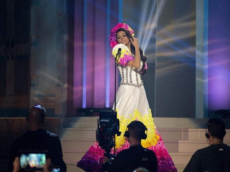 Miss Philippines, Mary Jean Lastimosa