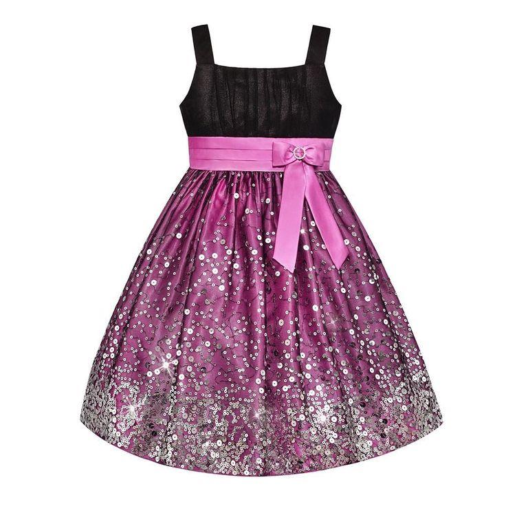 vestido infantil de festa 4