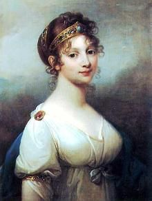 Luise, Queen of Prussia