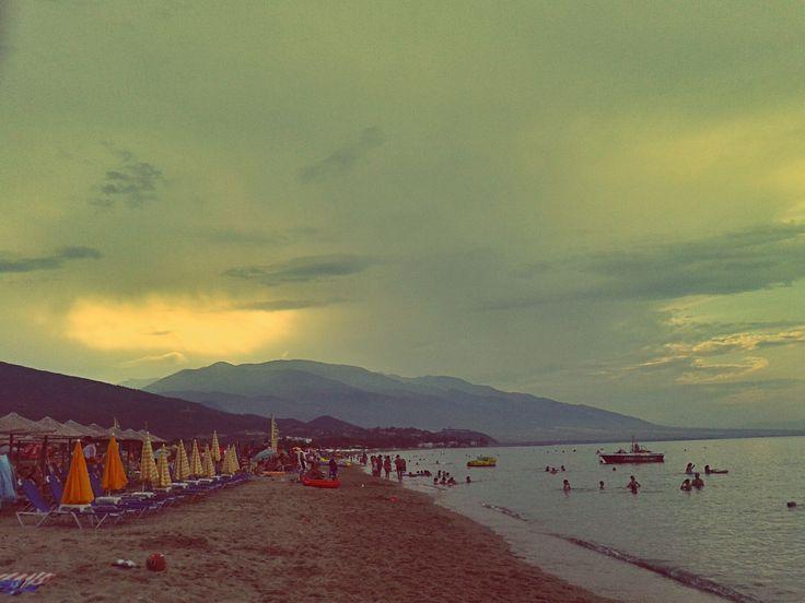Nei Pori - Greece