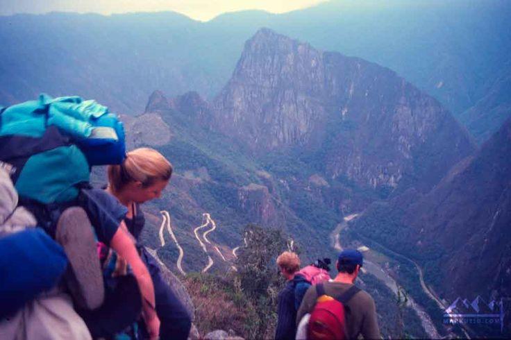 Camino Inca - Perú #peru #travel #blog