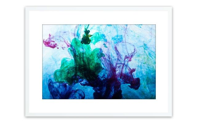 AQUAMARINO [GFP934324232] - $269.10 | United Artworks | Original art for interior design, buy original paintings online