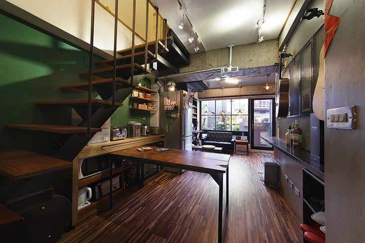Loft  - DECOmyplace