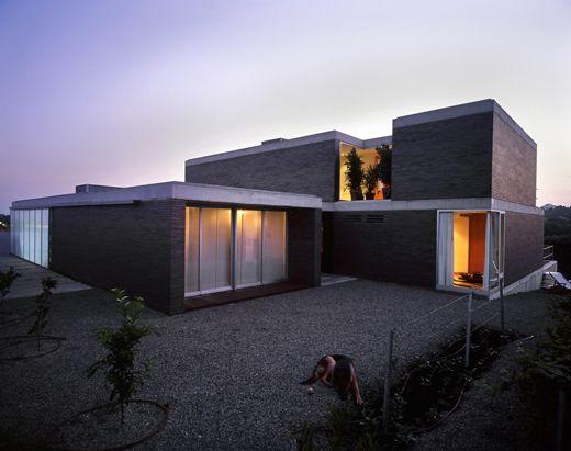 Casa en Godella / Marta Orts Herrón y Carlos Trullenque