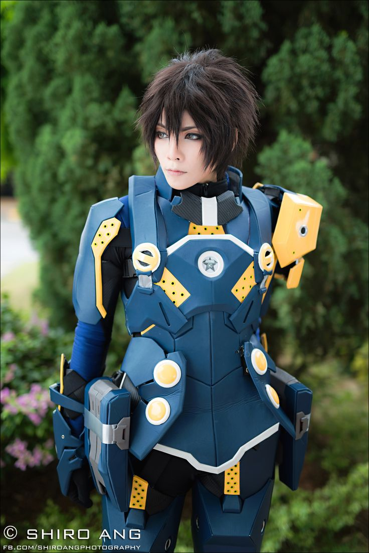 Phantasy Star Online 2 - Hunter コスプレ写真 - WorldCosplay