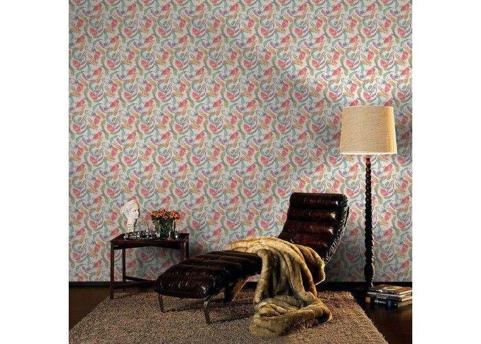 25 besten Tapeten Bilder auf Pinterest Tapeten, Steinwand und - tapete braun beige akzent wand wohnzimmer