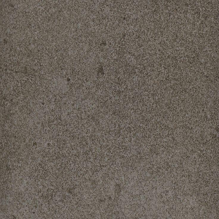 #Bricmate K1515 Cement Anthracite 15x15. Variationsrik granitkeramik med känsla av putsad betong.