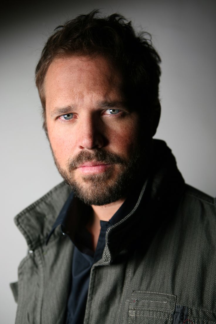 David Denman.  Aka Roy in The Office