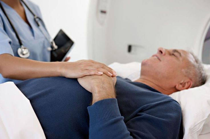What Tests are Done to Find Out if Prostate Cancer Has Spread?