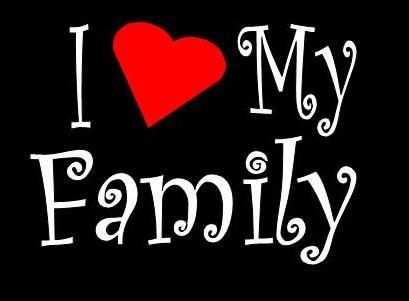 My family.: Sayings, Heart, Life, Quotes, Things, Families, Favorite, Love My Family