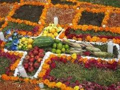 ofrendas de dia de muertos prehispanicas - Buscar con Google