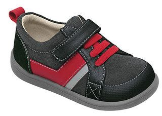 1-3 YEARS Cash Black >>> Boys Leather Shoe Winter 2014, $69.95 AUD *Australian and NZ customers only. Take a look at Cash Black on SeeKaiRun.com.au