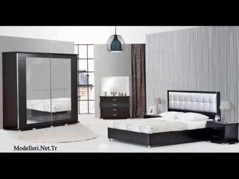 Okyanus Yatak Odası Takımı