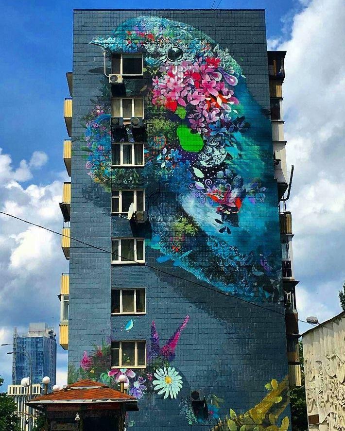 Ernesto Naranje | Kiev, Ukraine.
