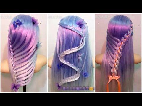 Best 25 Unicorn Hairstyle Ideas On Pinterest Crazy Hair