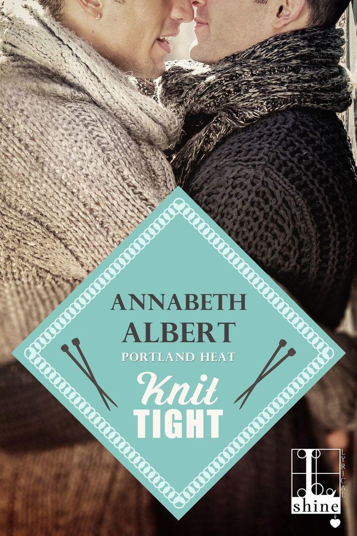An Amazing New Gay Romance from Annabeth Albert http://raewritesromance.com/reading/rv-knit-tight