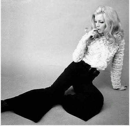 Get to know Italian songstress, Patty Pravo and why we love her style