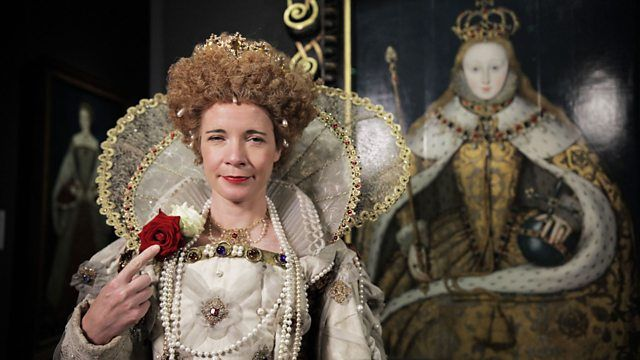 British History's Biggest Fibs with Lucy Worsley | BBC Documentary Series