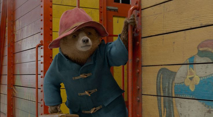 Paddington 2, in theaters January 12 #Giveaway #Paddington2