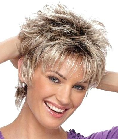 Image Result For Short Hairstyles For Thin Fine Hair Short Hair In