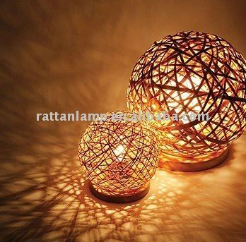 handmade creative chandelier table bedside lamp, View table lamp ...