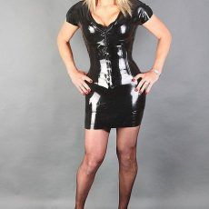 Hot crossdressers - 42 photos