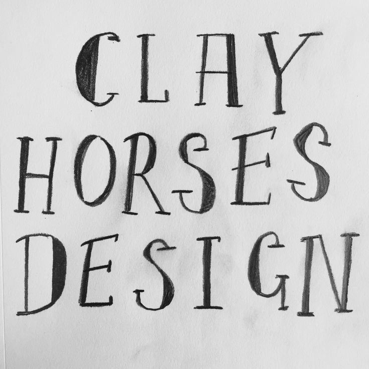 Illustartion by Clay Horses Design