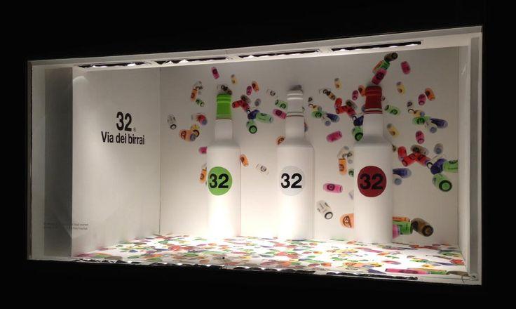 32 Via dei birrai - LA RINASCENTE - MILANO