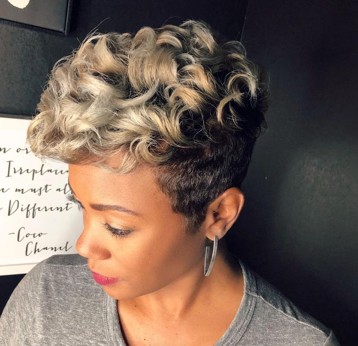 Lovely cut and color by @khimandi - https://blackhairinformation.com/hairstyle-gallery/lovely-cut-color-khimandi/