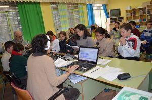 Red de Emisoras Escolares de Canarias: Radio Edu. Plataforma de radios escolares en Extre...