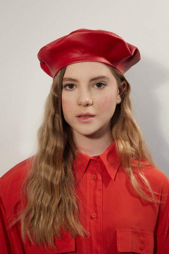 1a3f48132b86a Red beret