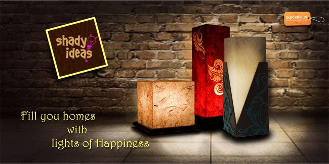 Fill your HOMES with Lights of Happiness...