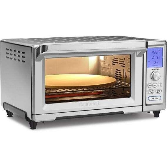 Cuisinart TOB-260N Chef's Toaster Convection Oven (Refurbl) $125.00 Cuisinart Elemental 8-Cup Food Processor (R... #LavaHot http://www.lavahotdeals.com/us/cheap/cuisinart-tob-260n-chefs-toaster-convection-oven-refurbl/186898?utm_source=pinterest&utm_medium=rss&utm_campaign=at_lavahotdealsus