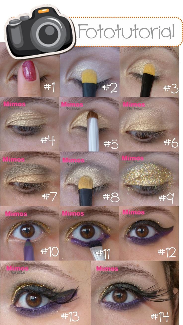 #maquillaje #carnaval #tutorial