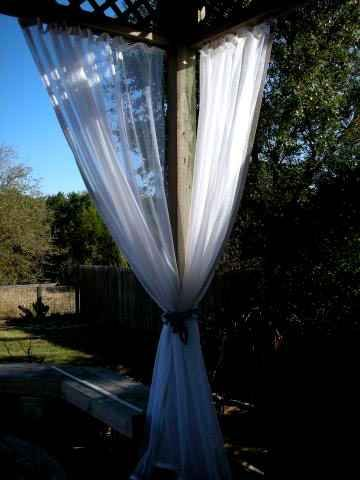Best 25 Deck Curtains Ideas On Pinterest Outdoor Curtains Patio Curtains And Drop Cloth