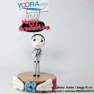 Clay Figure RY
