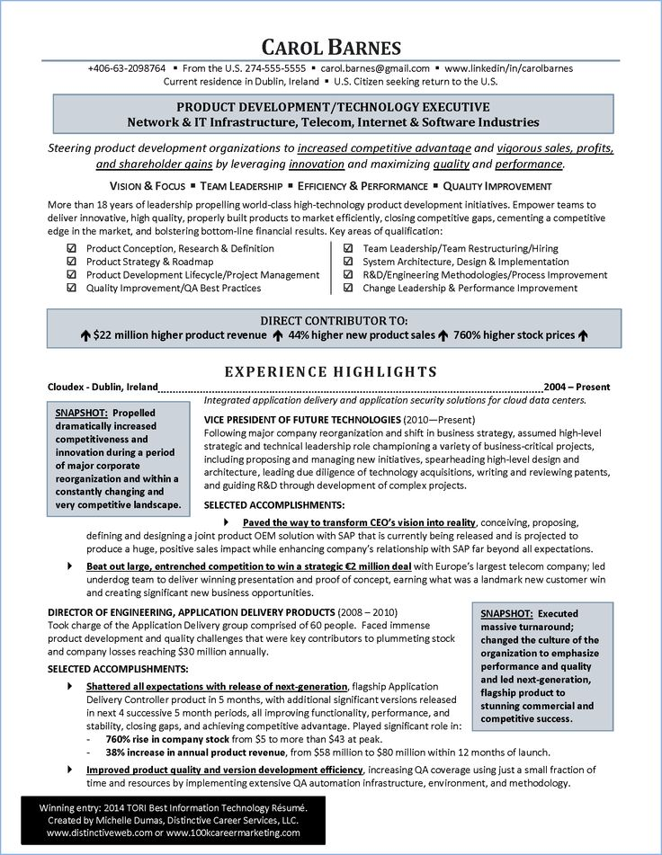 Best Resume Examples Images On Pinterest Resume Examples - Resume best practices