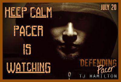 Defending Pacer By TJ Hamilton