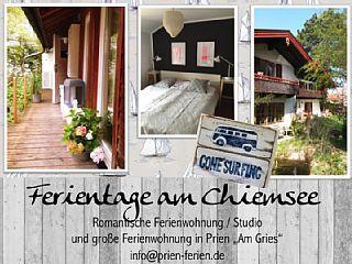 Im historischen Herzen von Prien am Chiemsee   Ferienhaus in Prien am Chiemsee von @homeaway! #vacation #rental #travel #homeaway