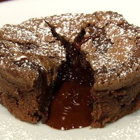 :): Desserts, Hall S Chocolate, The Chewing, Chocolate Lava Cake, Cakes Recipes, Chocolates Lava Cakes, Chewing Recipes, Hall Chocolates, Carla Hall S