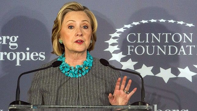 """Issa argued that Clinton """"wasn't forthcoming two and a half years ago."""""""