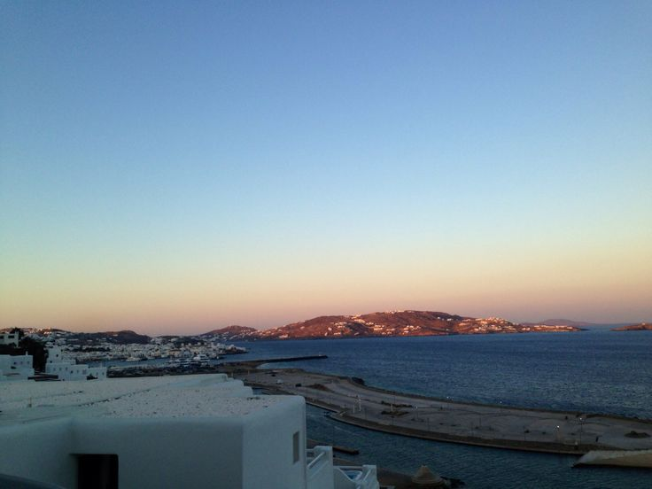 Mykonos,Greece 2013