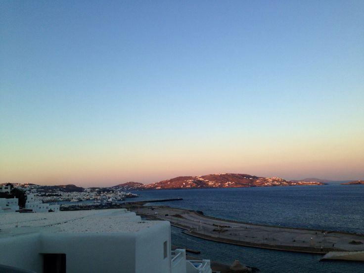 Mykonos,Greece 2013