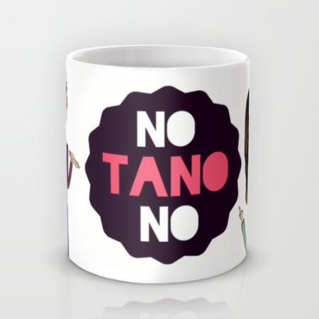 Taza Moni y El Tano $ 80.0 - ArtePad